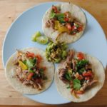 Rick Bayless's Slow Cooked Achiote Pork