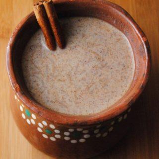 Los Barrios's Mexican Hot Chocolate