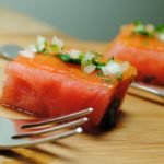Sweet Life Presents Texas Talent- Tony Anderson from What-A-Melon in Edinburg, Texas – Watermelon with Spicy Papaya