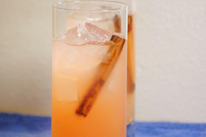 cinnamon grapefruitade 037