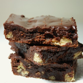 lavender brownies brownie 042