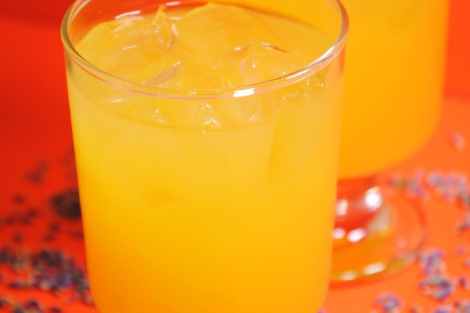 lavender orange cooler 008