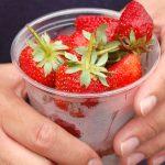 Celebrating Poteet, Texas Strawberry Festival