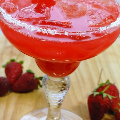Strawberry Margarita
