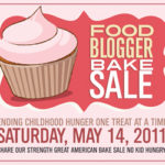 2011 Food Blogger Bake Sale  Edinburg, Texas