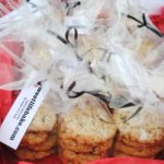 Wordless Wednesday ~ 2011 Food Blogger Bake Sale
