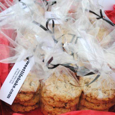 Wordless Wednesday ~ 2011 Food Blogger Bake Sale