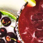 Cherry Margarita