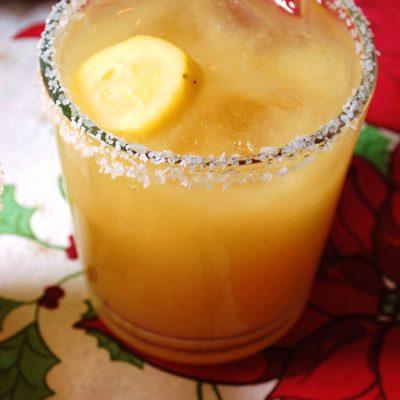 Margarita, Margarita, Margarita