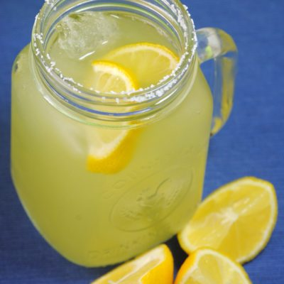 Honeydew Margarita