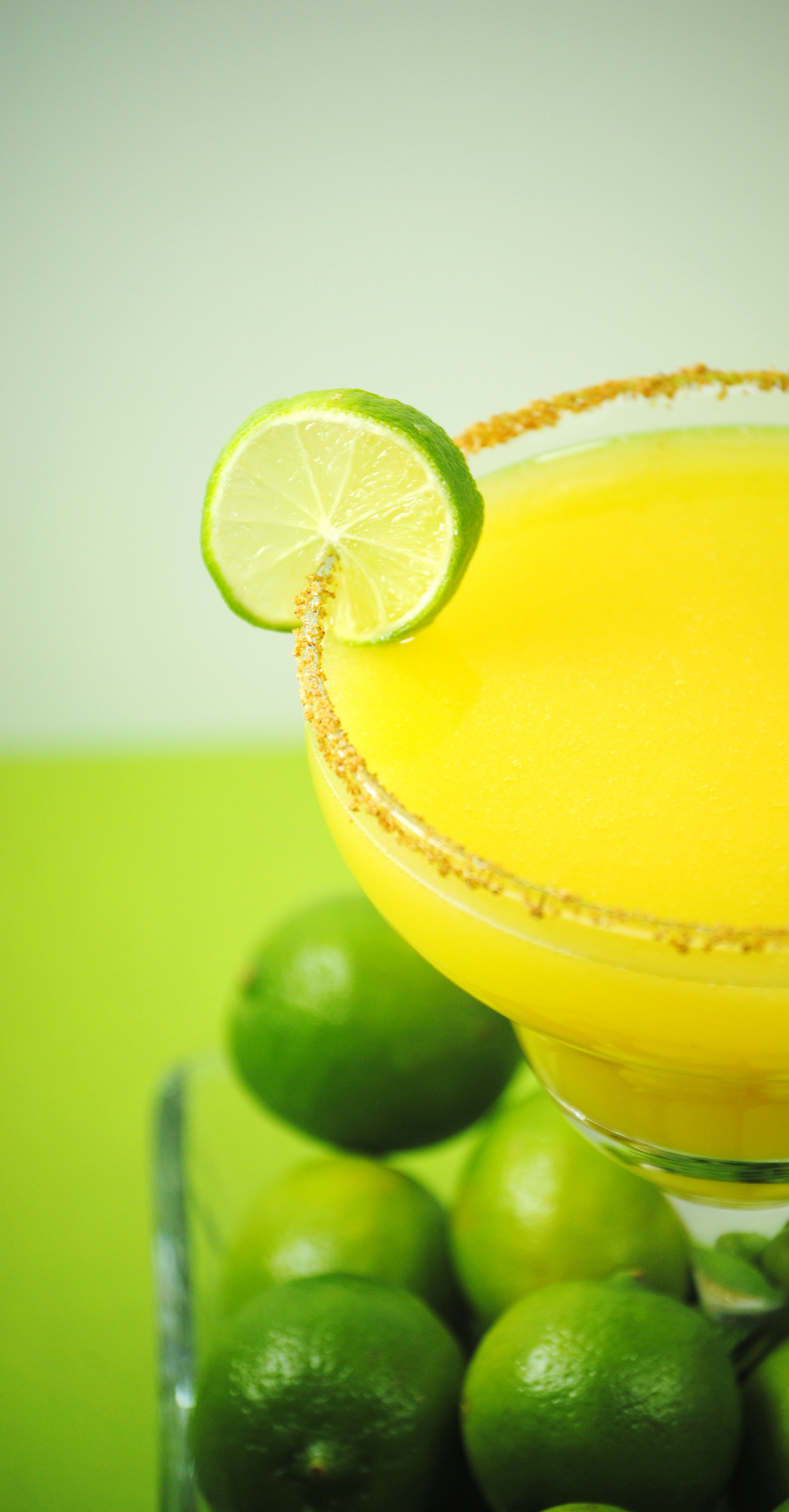 Mango Margarita Sweet Life