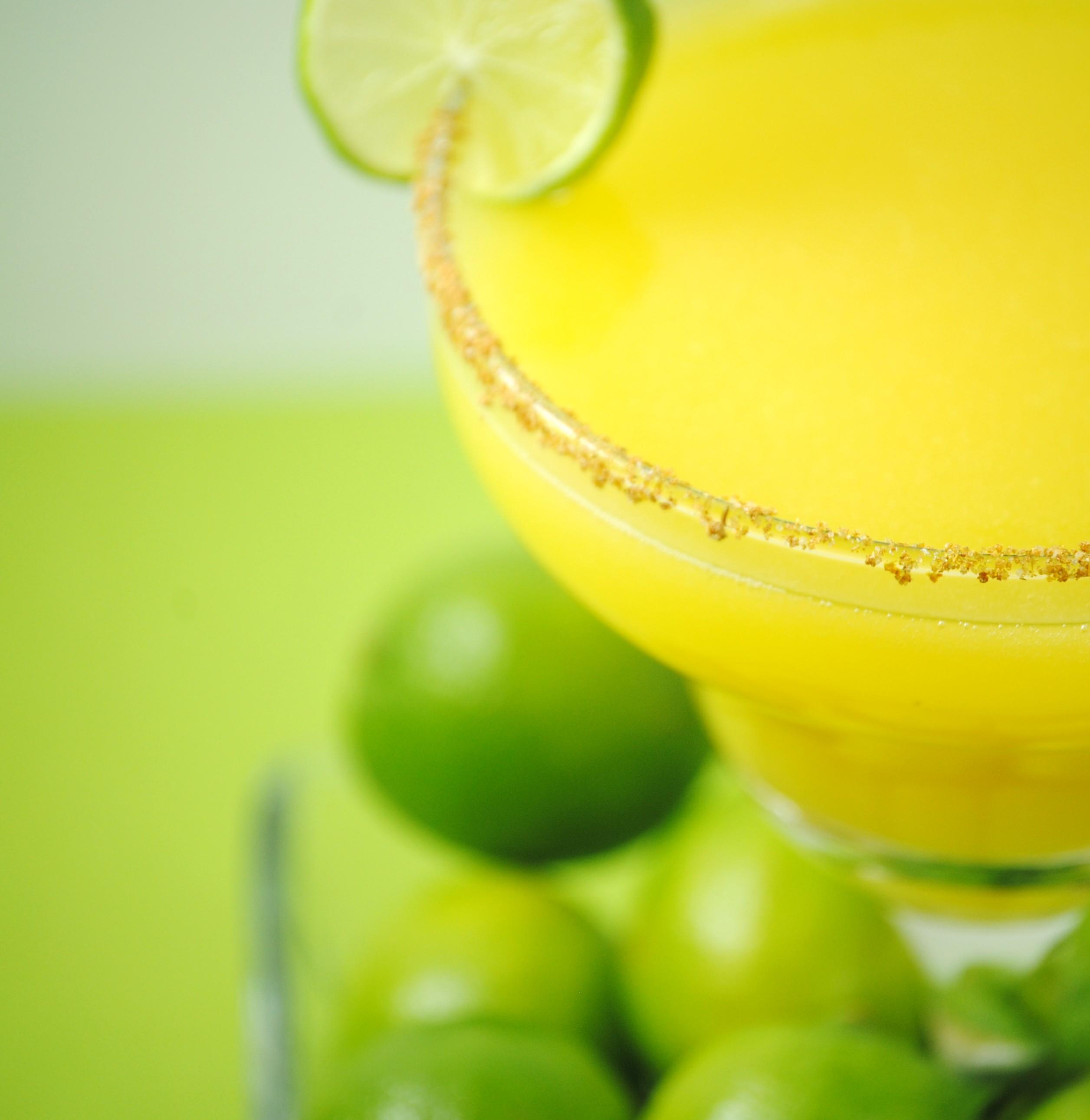 Mango Margarita - Sweet Life