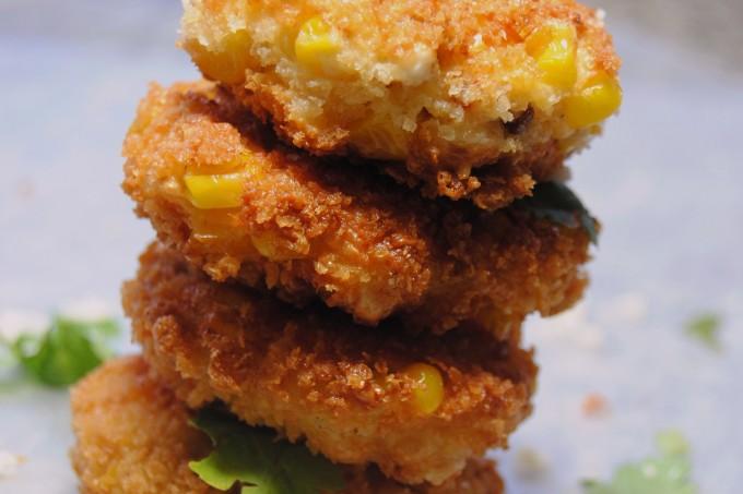 corn chorizo fritters 054