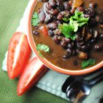 The Homesick Texan Cookbook ~ Austin-Style Black Beans