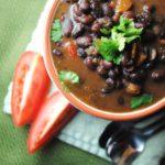 The Homesick Texan Cookbook ~ Austin-Style Black Beans