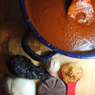 mole sauce 068