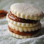 Alfajores ~ The Cookiepedia by Stacy Adimando