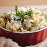 The Homesick Texan Cookbook ~ Poblano Macaroni and Cheese