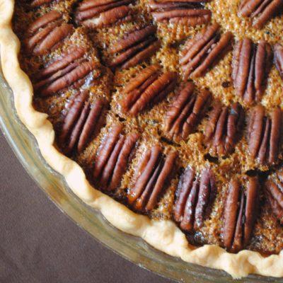 Texas Monthly  Pecan Pie