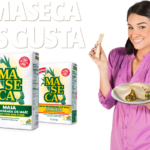 Celebrating the Launch of the New Maseca Website with Blog Amigas!!