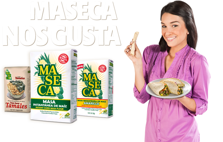 sprt home es Celebrating the Launch of the New Maseca Website with Blog Amigas!! guest posts giveaways cooking challenges
