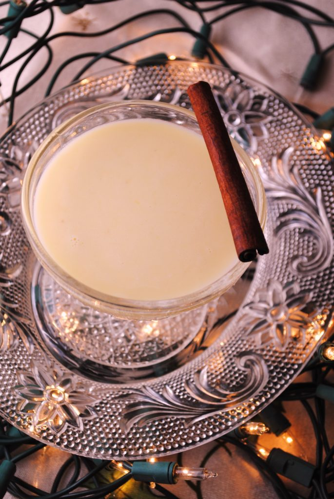 rompope 009 685x1024 Rompope    Mexican Eggnog mexican drinks fany gerson christmas recipes beverages