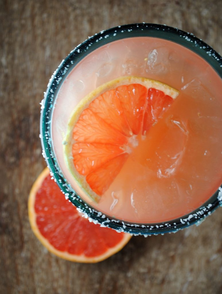 grapefruit margarita 1 774x1024 Grapefruit Margarita texas products mexican fruit margaritas citrus margaritas
