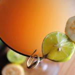 Guava Coconut Cocktail