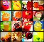 margarita collage from sweet life