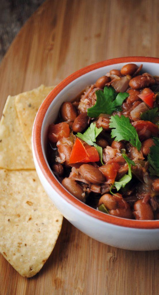 salsa de frijoles de olla 016 2 552x1024 Salsa Frijoles de Olla  salsas dips mexican holiday recipes appetizers