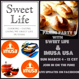 Sweet Life and IMUSA USA