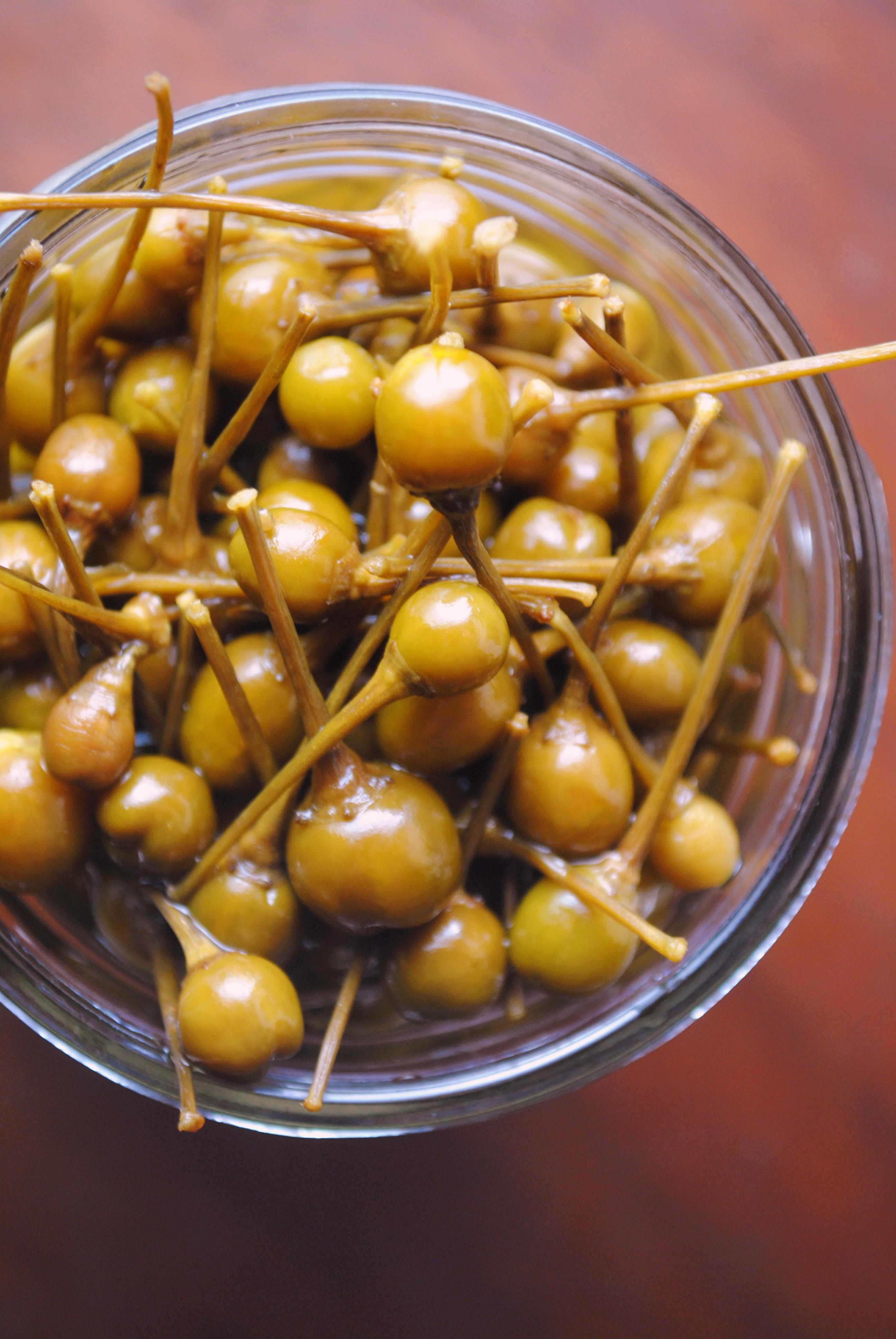 Chile Pequ 237 N En Escabeche Pickled Pequ 237 Ns