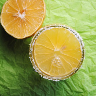 Valley Lemon Margarita