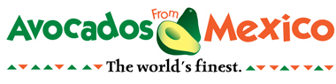 Logo Avocados from mexico Avocado Pasta Sauce pastas mexican dinners