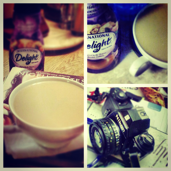 coffee 2+ My Special Coffee Moment #IDandME uncategorized sponsored