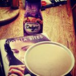 My Special Coffee Moment #IDandME