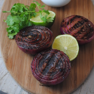 grilled onions 001