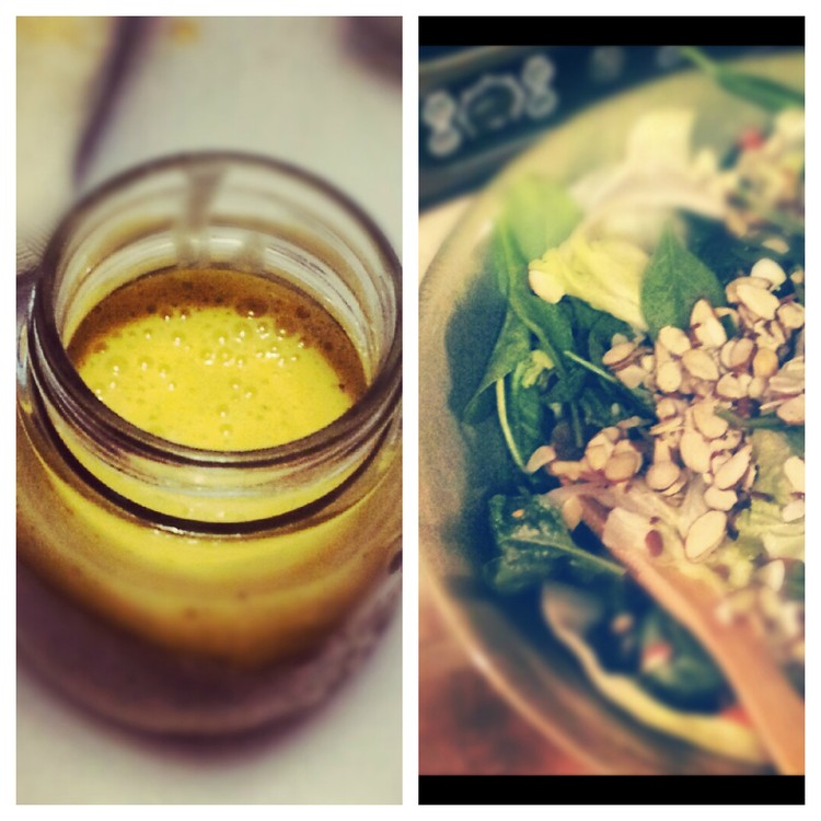 mango cumin salad dressing instagram 2 Mango Cumin Salad Dressing salads mexican dressings dinners
