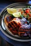 Chile - Honey Glazed Chicken ~23