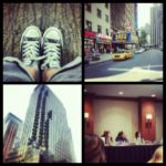 NYC Collage ~1