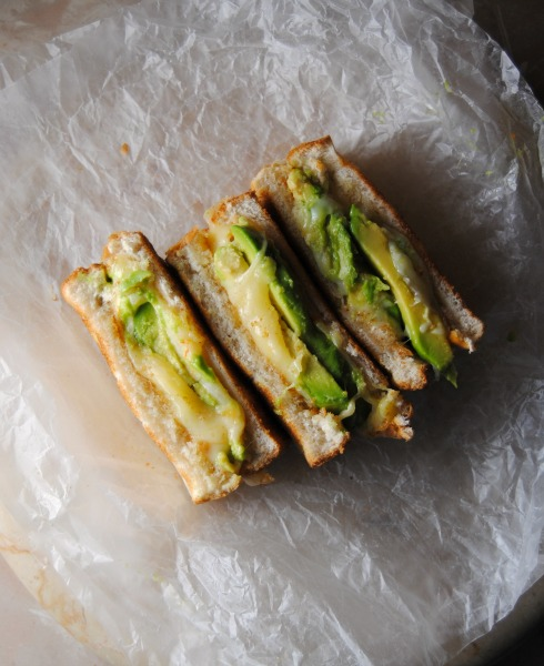 grilled cheese avocado 0051 Avocado Grilled Cheese Sandwich #ILoveAvocados #AmoLosAguacates sponsored sandwiches mexican dinners breakfasts appetizers