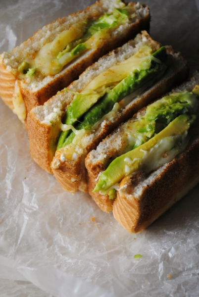 grilled cheese avocado 0171 Avocado Grilled Cheese Sandwich #ILoveAvocados #AmoLosAguacates sponsored sandwiches mexican dinners breakfasts appetizers