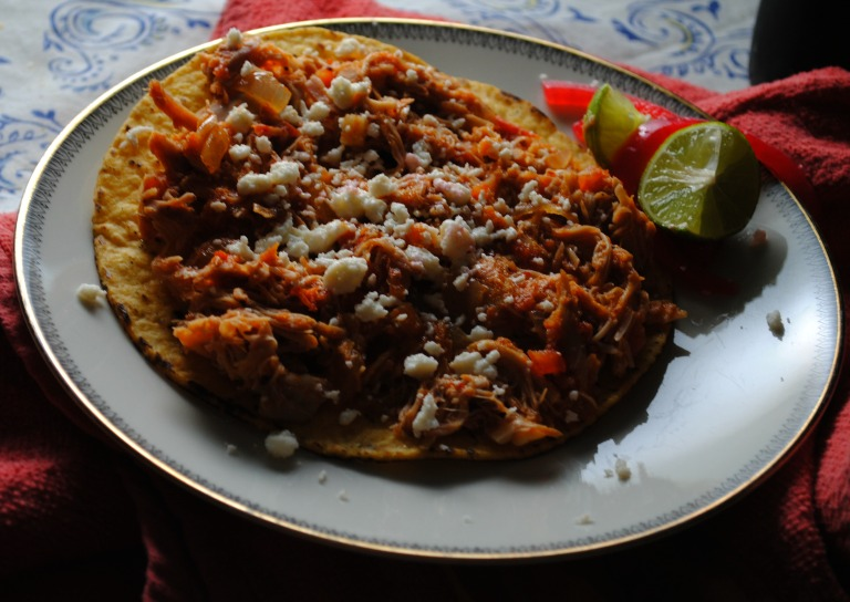 Chicken Tinga 0191 Chicken Tinga uncategorized