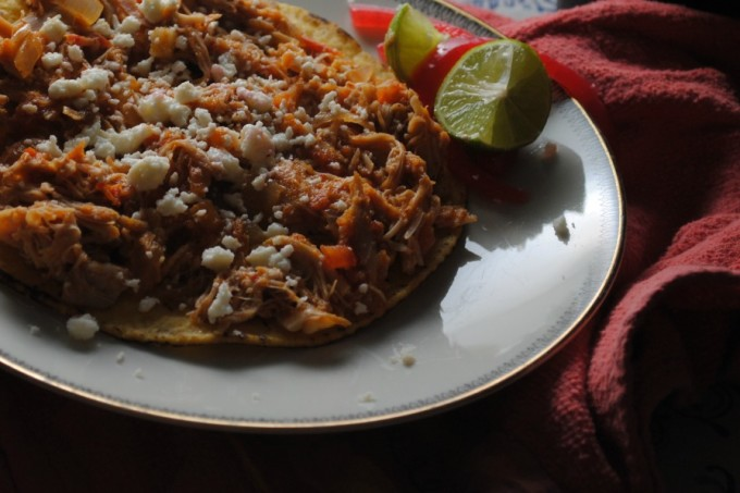 Chicken Tinga 020~1