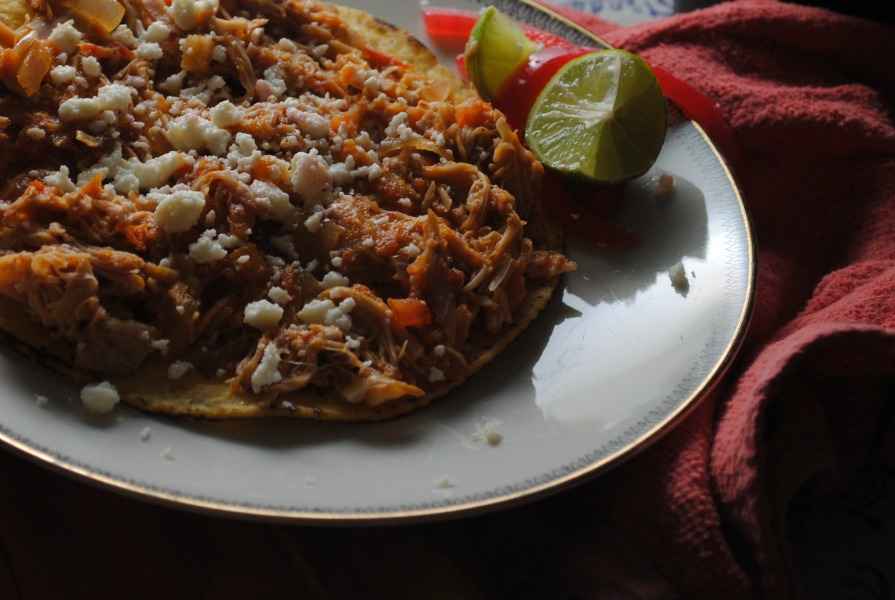Chicken Tinga 0201 Chicken Tinga uncategorized