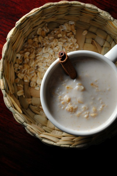 Avena Atole de AvenaMexican Oatmeal 2 Atole de Avena sponsored mexican breakfasts