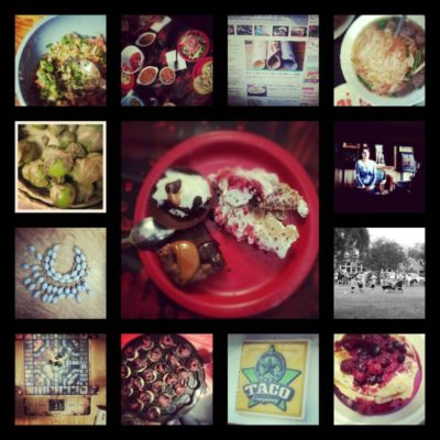 My Week in Pictures