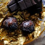Chocolate Seed Bombs {Giveaway}