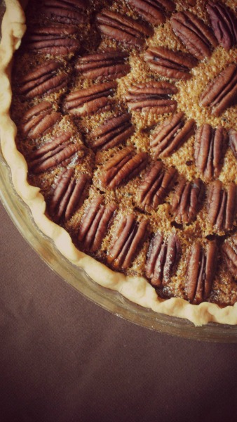 Pecan Pie Vianney Rodriguez12 Countdown to Thanksgiving ~ My Favorite Recipes uncategorized