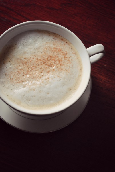 mexican cappuccino 1 Mexican Cappuccino spicy recipes mexican holiday recipes breakfasts beverages